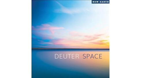 Deuter - Space (CD) - image 1 of 1