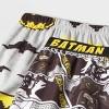 Boys' LEGO Batman 2pc Pajama Pants - Black/Gray - image 3 of 3