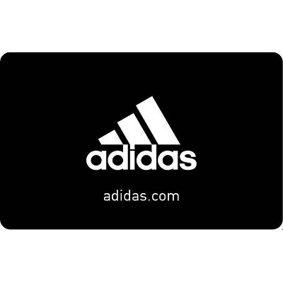 Adidas Gift Card $25 (Email Delivery)