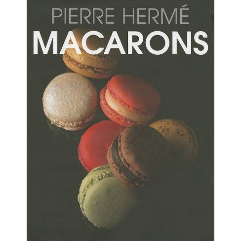 Macarons - by  Pierre Herme (Hardcover) - image 1 of 1