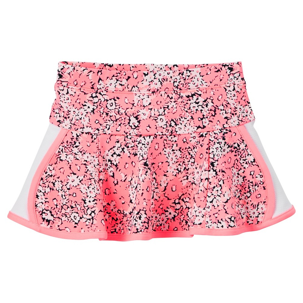 Toddler Girls' Floral Athletic Skorts - Just One You Made by Carter's Pink 2T, Bright Pink