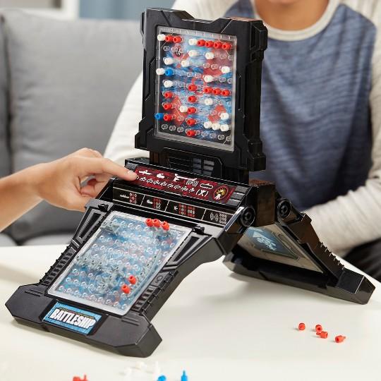 Electronic Battleship Game image number null