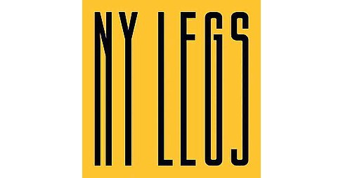 NY Legs (Hardcover) - image 1 of 1