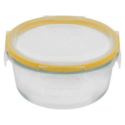 Snapware® Glass Medium Round Container - 4 Cup