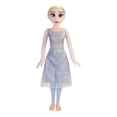 Disney Frozen 2 Ice Powers Playdate Elsa