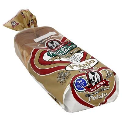 Aunt Millie's Potato Bread - 20oz