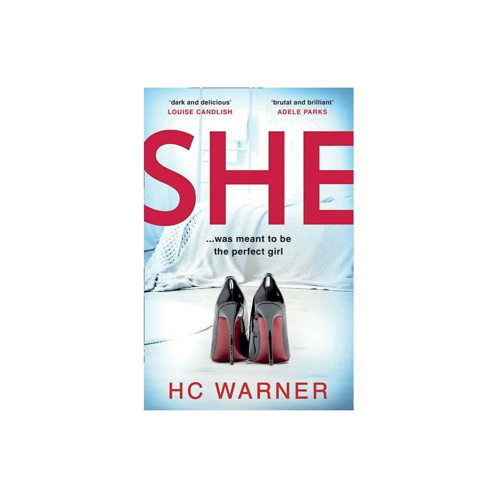 She By Hc Warner Paperback