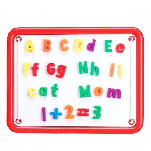 Educational Insights Magnetic AlphaBoard Kit - image 1 of 4