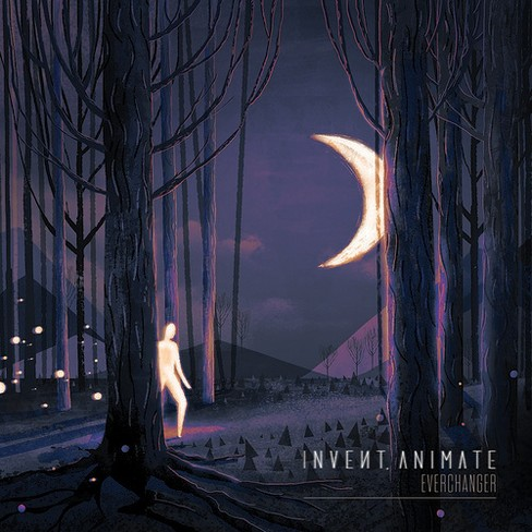 Animate invent - Everchanger (Vinyl) - image 1 of 1