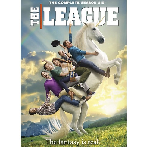 The League: Season 6 [2 Discs] - image 1 of 1