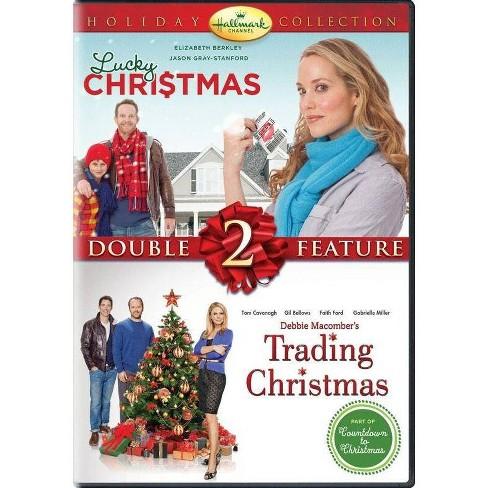 Trading Christmas.Trading Christmas Lucky Christmas Dvd
