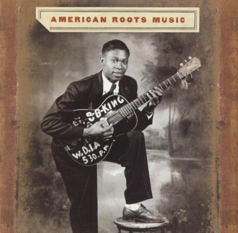 Various - American roots music:Highlights (CD) - image 1 of 1