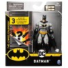 """Batman Rebirth 4"""" Action Figure with 3 Mystery Accessories, Mission 2 - image 2 of 4"""