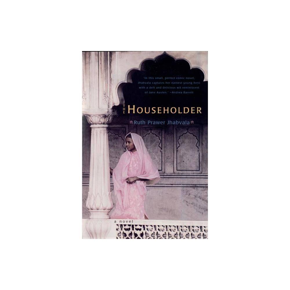 The Householder By Ruth Prawer Jhabvala Paperback