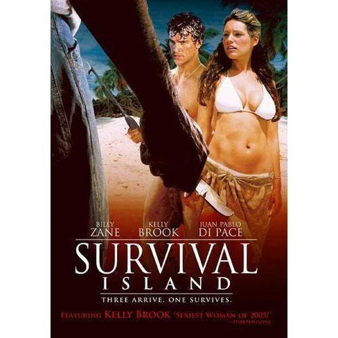 Island three survival Survival Island