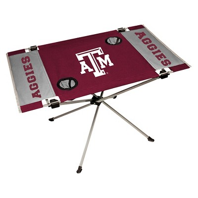 Portable Table Rawlings Texas A&M Aggies