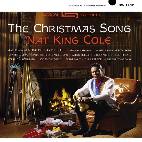 Oh Tannenbaum Film.Nat King Cole Christmas Song Cd