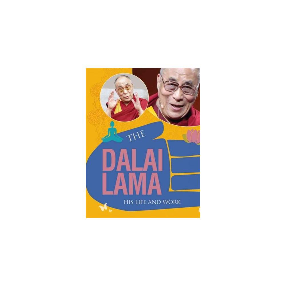 Dalai Lama (Hardcover) (Cath Senker)