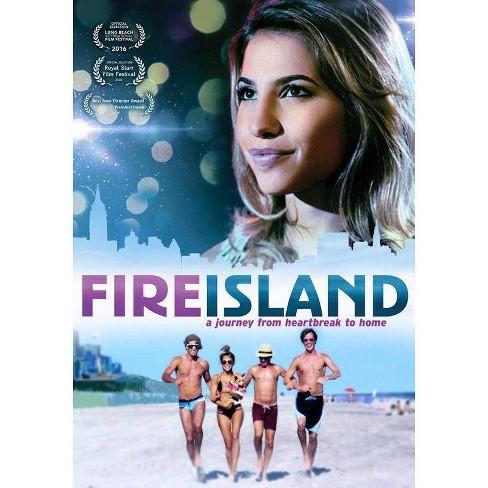 Fire Island (DVD) - image 1 of 1