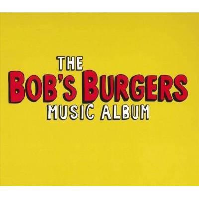 Bob's Burgers - Bob's Burgers Music Album (Vinyl)