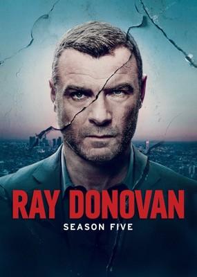 Ray Donovan: The Fifth Season (DVD)
