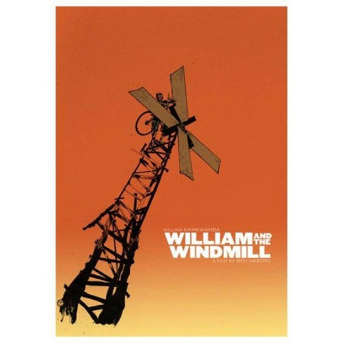 William And The Windmill (DVD) - image 1 of 1