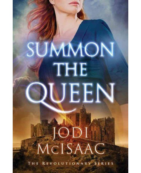 Summon the Queen (Paperback) (Jodi McIsaac) - image 1 of 1
