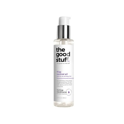 The Good Stuff Frizz Control Oil No Rinse Conditioner   3.2 Fl Oz by Shop This Collection