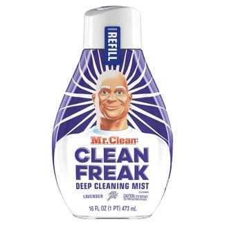 Mr. Clean Clean Freak Multi-Surface Spray - Febreze Lavender Scent Refill - 1ct/16 fl oz