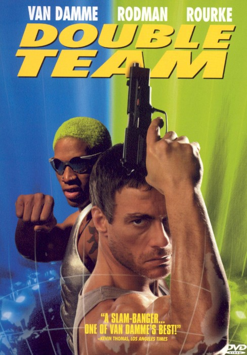 Double team (DVD) - image 1 of 1