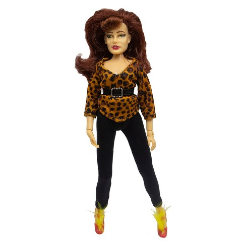 "Mego Married with Children Peg Bundy Action Figure 8"" - image 1 of 5"
