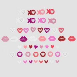 Small Valentine's Sticker Bucket - Spritz™