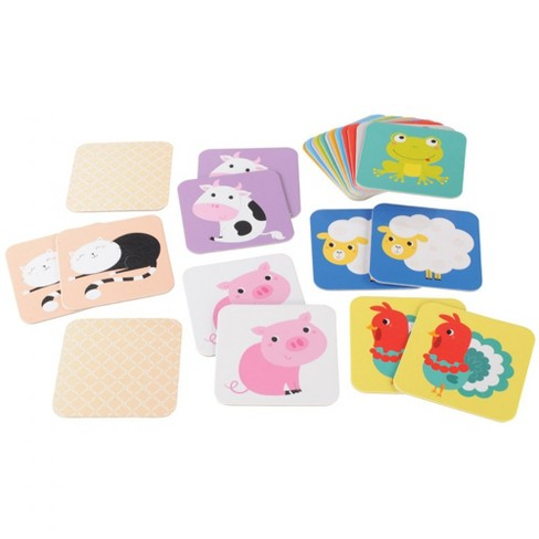 Banana Panda Young Children's Suuuper Size Memory Game - image 1 of 4