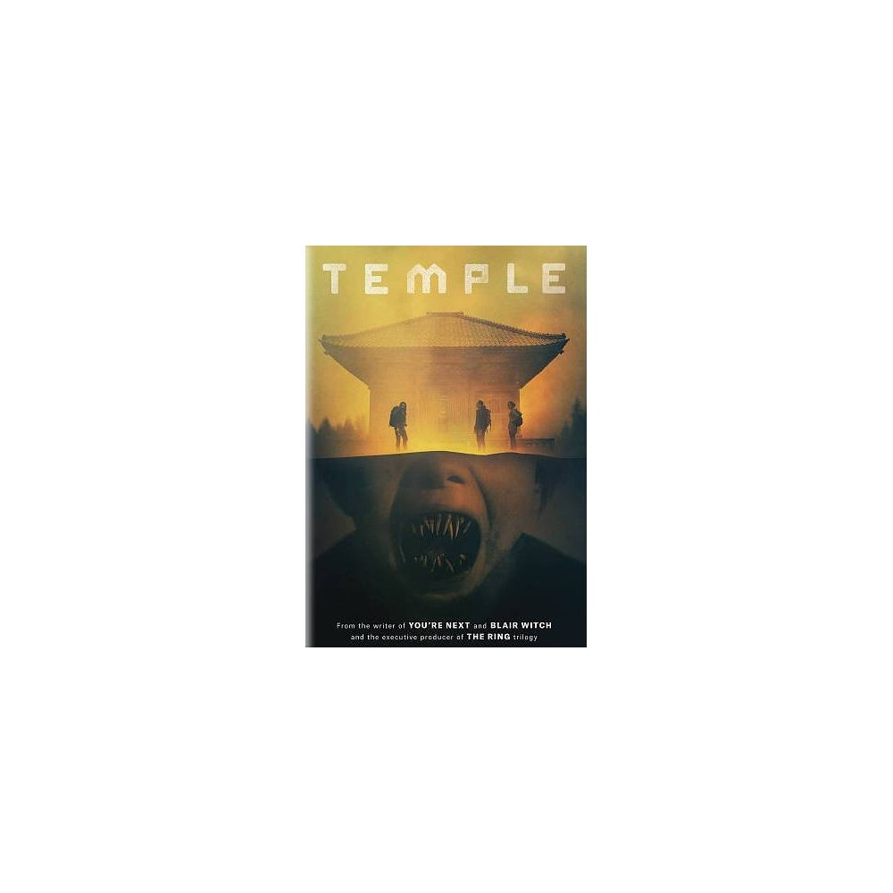 Temple (Dvd), Movies