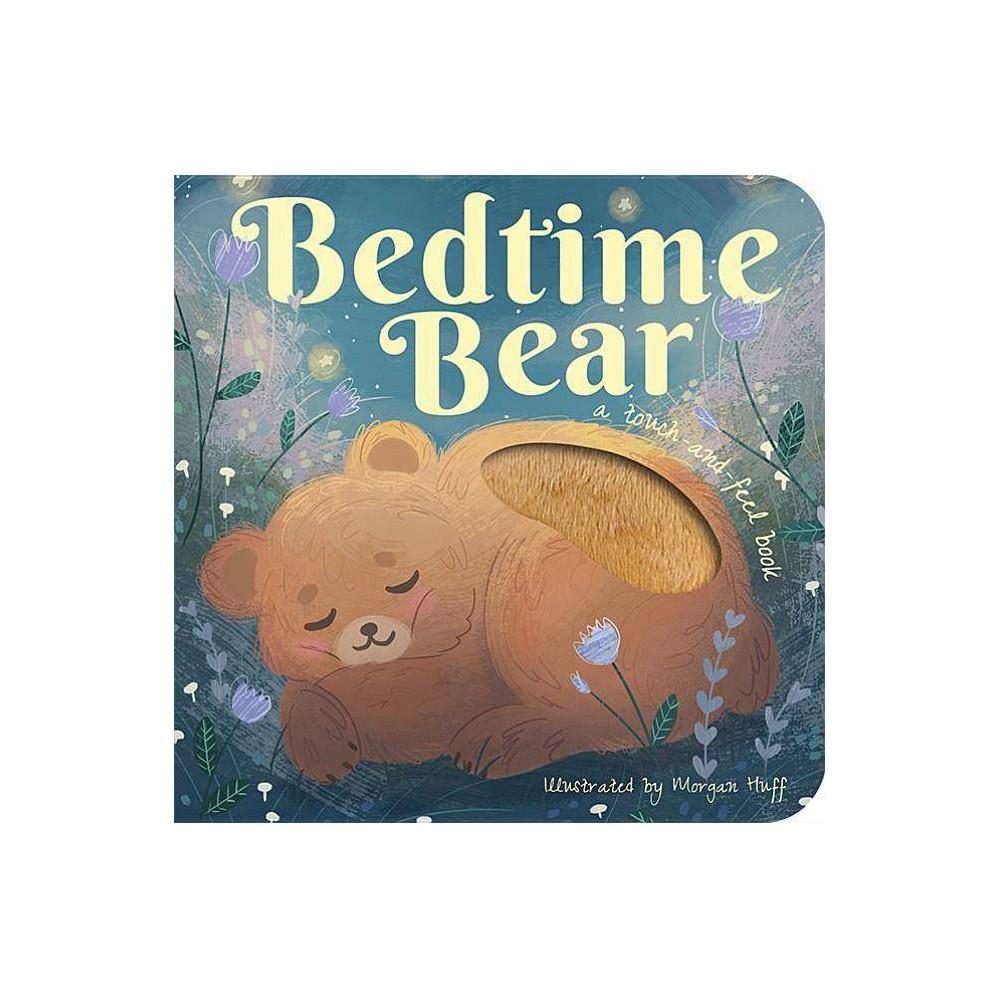 Bedtime Bear By Patricia Hegarty Board Book