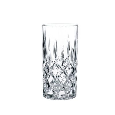 49ae04d1225b Riedel Vivant Crystal High Ball Glasses 13.2oz - Set of 4