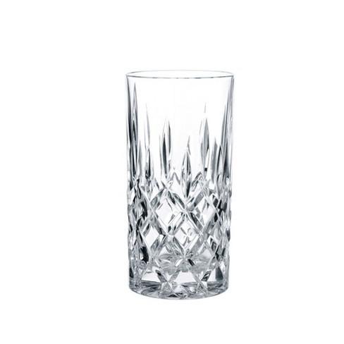 Riedel Vivant Crystal High Ball Glasses 13.2oz - Set of 4 - image 1 of 1