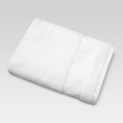 Ultra Soft Bath Sheet Fresh White - Threshold™