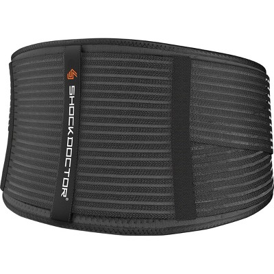 Shock Doctor Deluxe Back Support