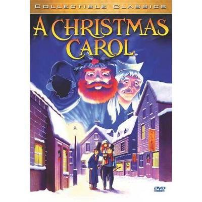 A Christmas Carol (DVD)(2003)