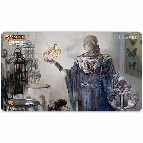 Ultra Pro MtG Card Supplies Delver of Secrets / Insectile Abberation Playmat [Grand Prix Tacoma 2015] - image 1 of 2