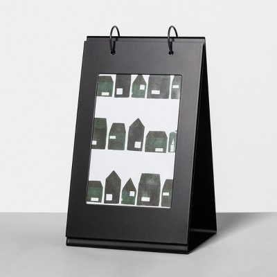Multiple Photo Stand - Black - Hearth & Hand™ with Magnolia
