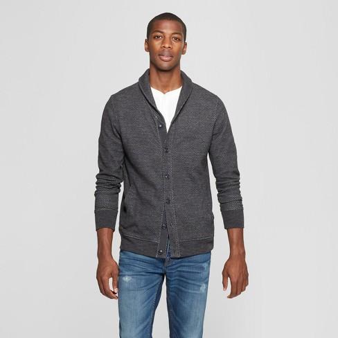 Men's Standard Fit Light Weight Sweatshirt - Goodfellow & Co™ - image 1 of 3