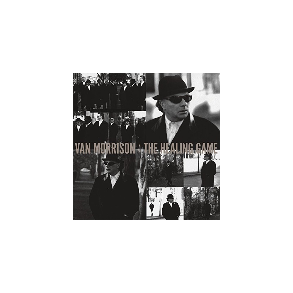 Van Morrison - Healing Game (Vinyl)