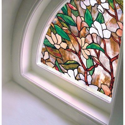 'Artscape Magnolia Window Film 24'' x 36'''