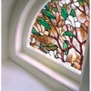 "24"" x 36"" Magnolia Window Film - Artscape - image 4 of 4"