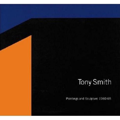 Tony Smith - (Hardcover) - image 1 of 1