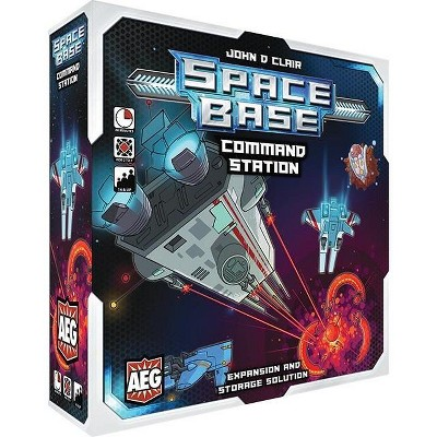 Space Base - Command Station Expansion Board Game