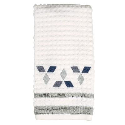 Cubes Bath Towel - Saturday Knight Ltd.