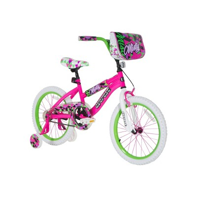 "Dynacraft Everest Misty 18"" Kids' Bike"
